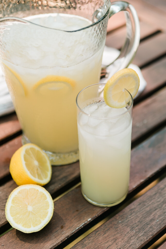 All-American Lemonade
