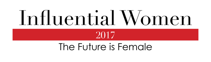 influential women logo