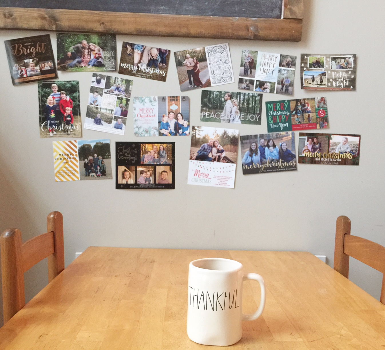 Thrifty Decorating With Austin May Mud And Magnolias
