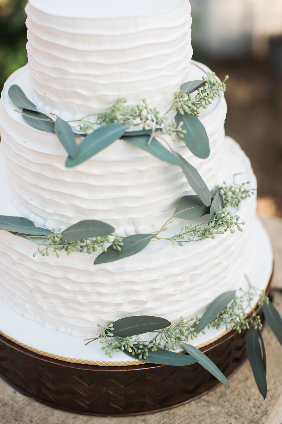 Wedding Trends: Greenery - Mud and Magnolias